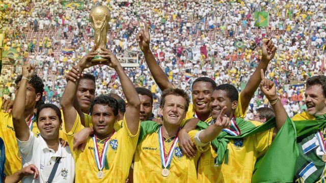 Daftar Seluruh Negara Pemenang Piala Dunia