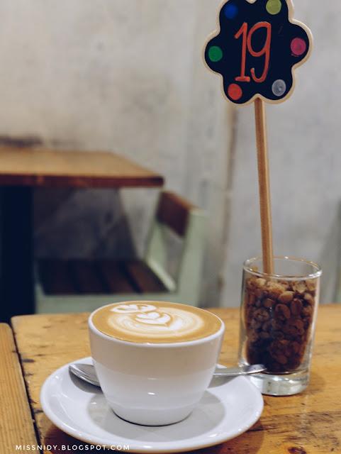 saudagar kopi