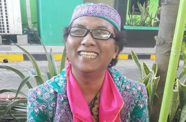 Sutrisno bin Busri alias Sutrisnawati (52)