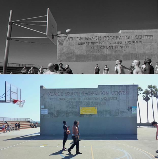 venice beach american history x