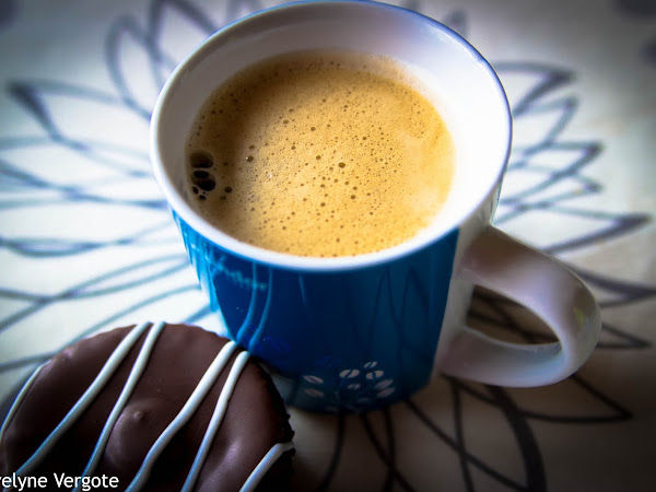 Op de koffie: Bij Mirjam