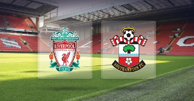 Image Result For Liverpool Vs Southampton Tv Channels