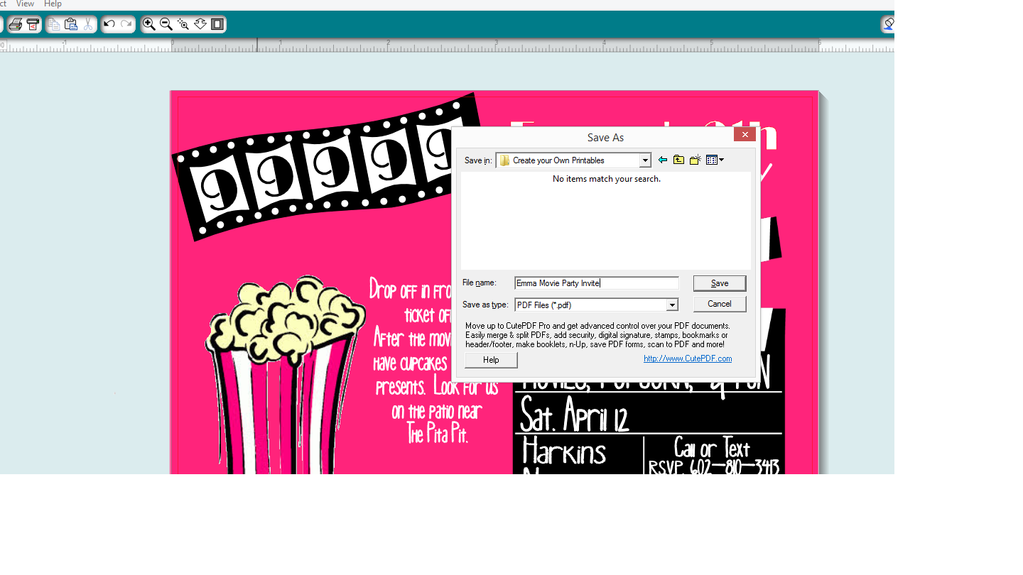 How To Create Printables Using Silhouette Studio   Occasionally ...