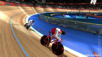 Download London 2012 Olympics Xbox 360 Melhor Gamer