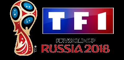 Как смотреть чемпионат мира по футболу 2018 с помощью SECRETVPN на TF1