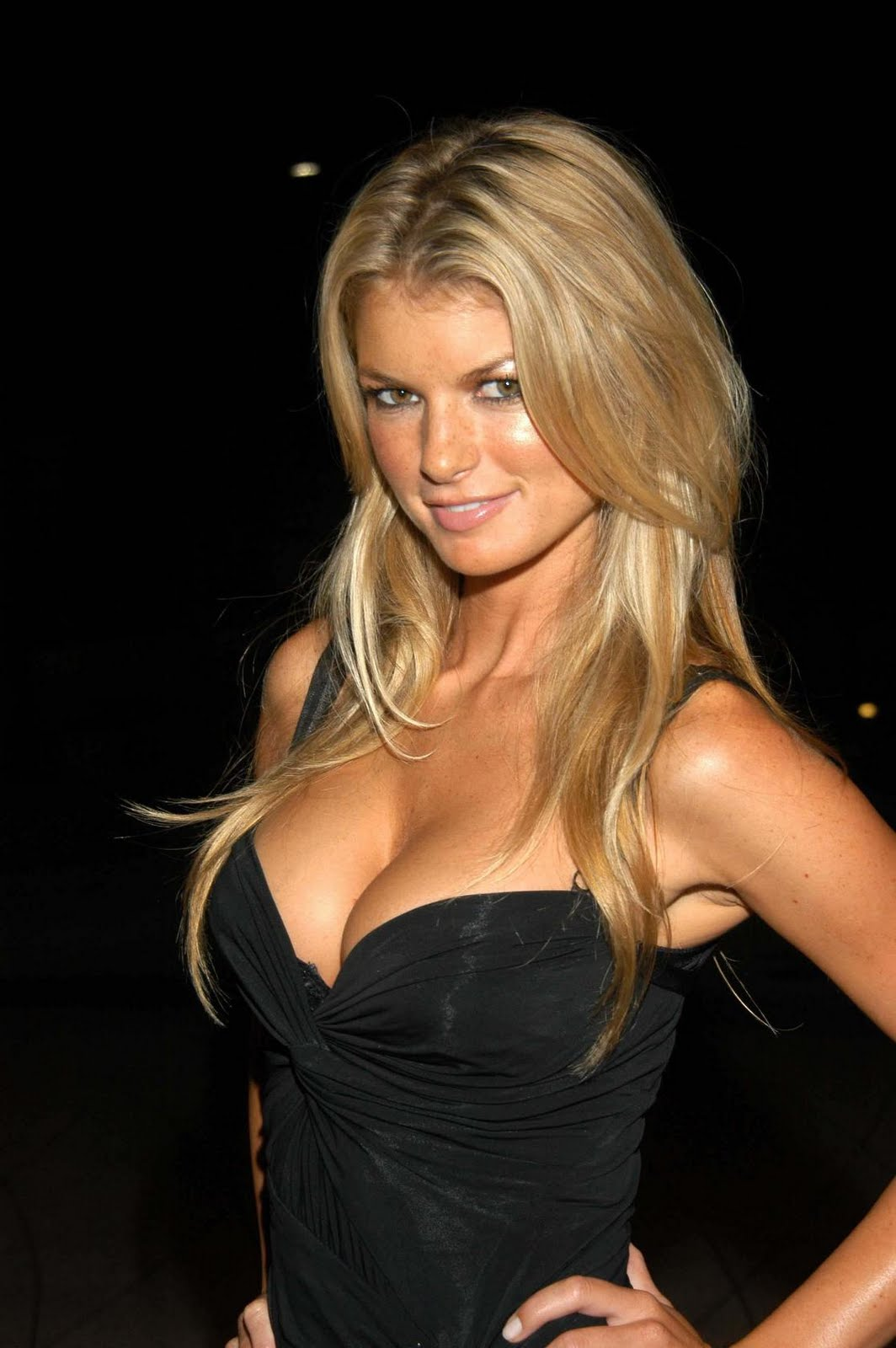 A Look At The World's Hottest Babe Marisa Miller