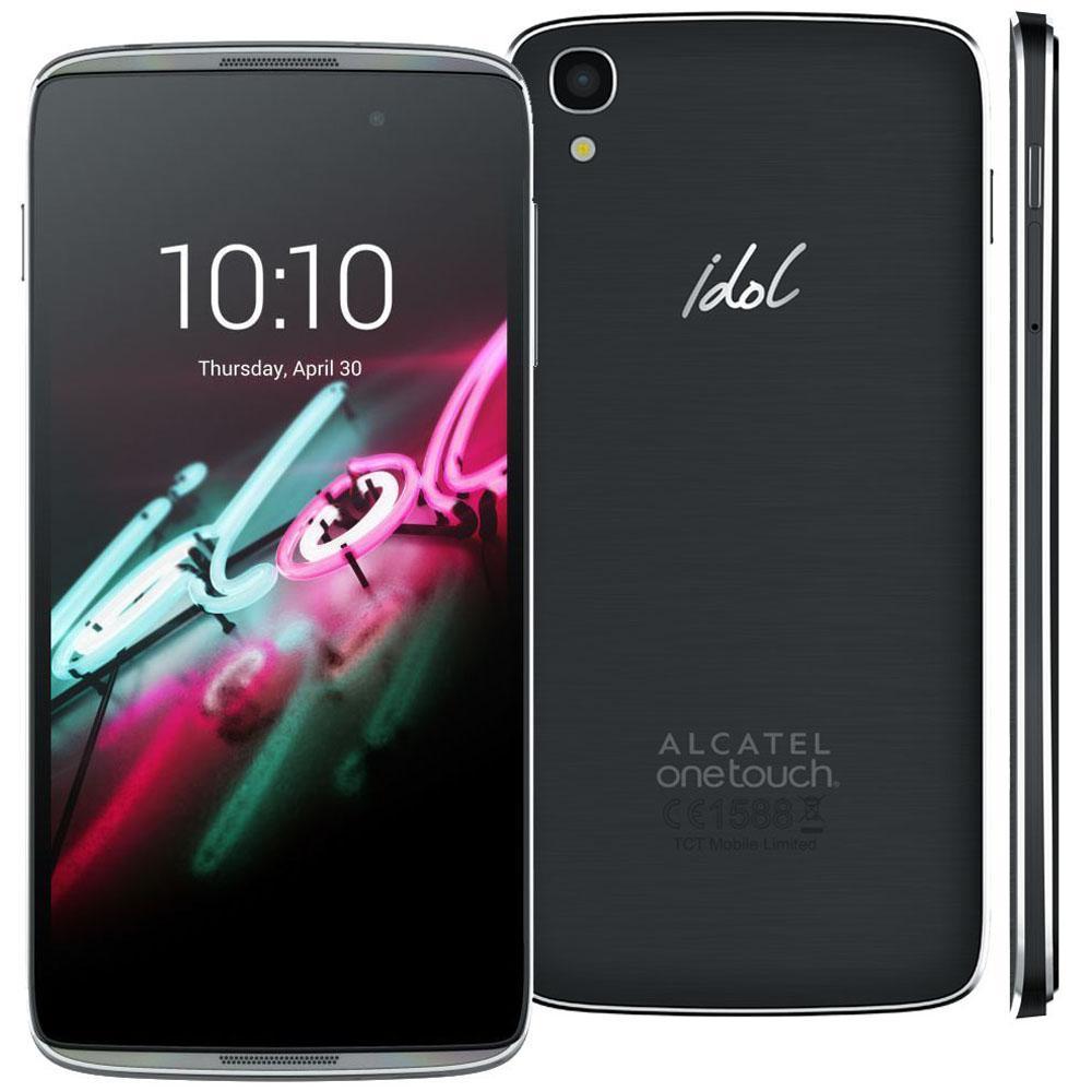 Alcatel idol 2 firmware