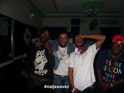 SAM 2292 - ENTERTAINMENT: Busterous Live with Bustapop and Friends (DMG Worldwide)... Photos
