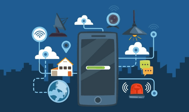 How will the Internet of Things impact the mobile experience?