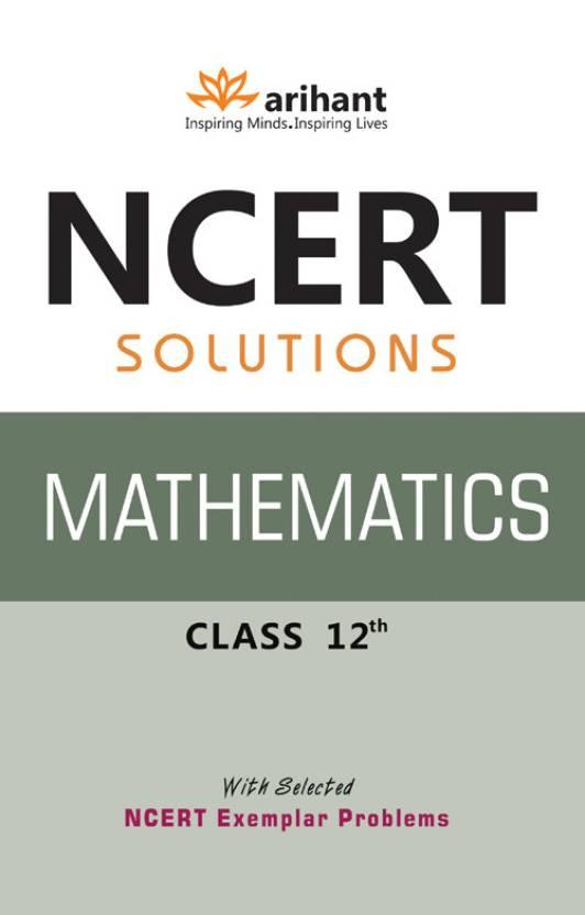 Best class 12 Mathematics Refernce book