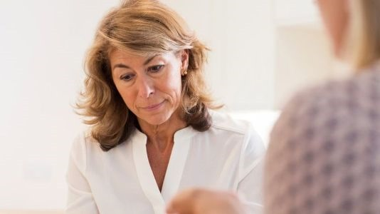HRT: Women Told Not to be Alarmed by Alzheimer's Study