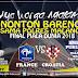 Beragam Hadiah Menarik Warnai Nobar Piala Dunia 2018 di Mapolresta Malang