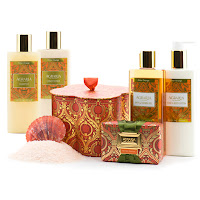 Agraria San Franciso Bitter Orange Bath and Body Bundle