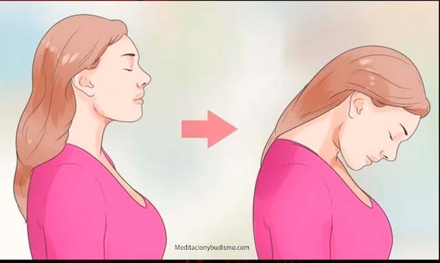 Adiós al dolor de cuello y cervicales  - Yoga guiada