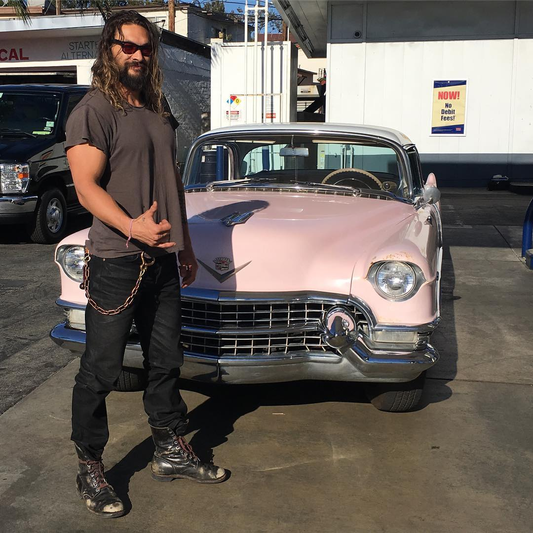 Jason Momoa Photos | Jason Momoa Pics - HD Actress Photo