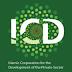 ICD Islamic Finance Talent Development Program