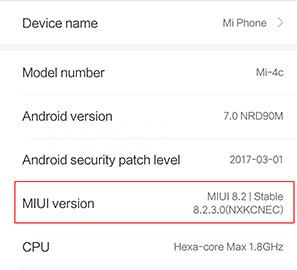 hal yang berkaitan dengan hp android tidak akan pernah habis hingga kapanpun 2 Cara Praktis Cek status Bootloader (UBL) Hp android Xiaomi