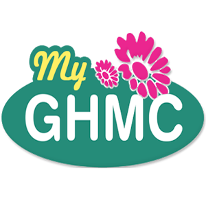 Download Telangana MY GHMC Mobile App - Online Registration