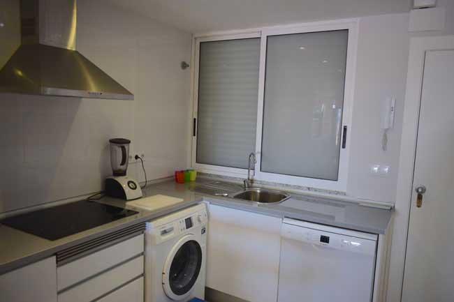 Apartamento en venta playa la concha Oropesa