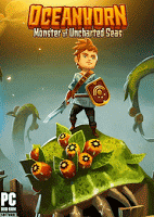 Oceanhorn Monster of Uncharted Seas GOG PC Free Download