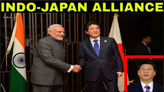 Quantum Leap In Relations Between India And Japan