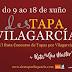 🍴 Destapa Vilagarcía 9-18jun'17