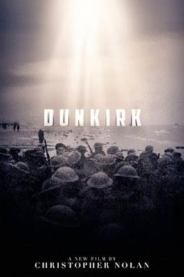 Película Dunkerque - Póster