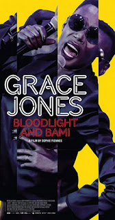 Grace Jones: Bloodlight and Bami  - filme