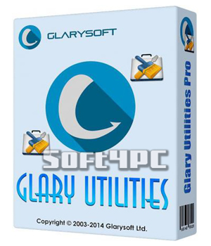 Glary Utilities Pro 5.31.0.51 Final + Key + Portable