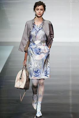 Vestidos de moda cortos elegantes