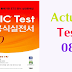 Listening TOEIC TEST LC 1000 - Actual Test 08