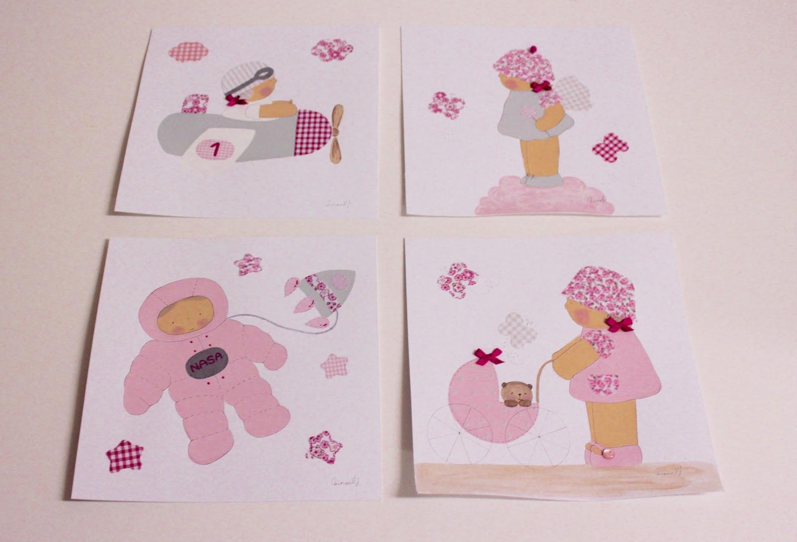 Laminas infantiles para decorar simple laminas infantiles - Laminas para decorar ...