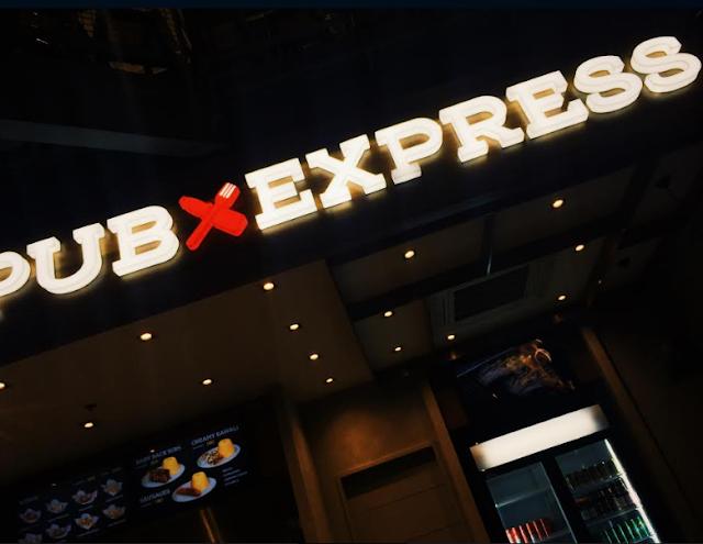 Pub Express