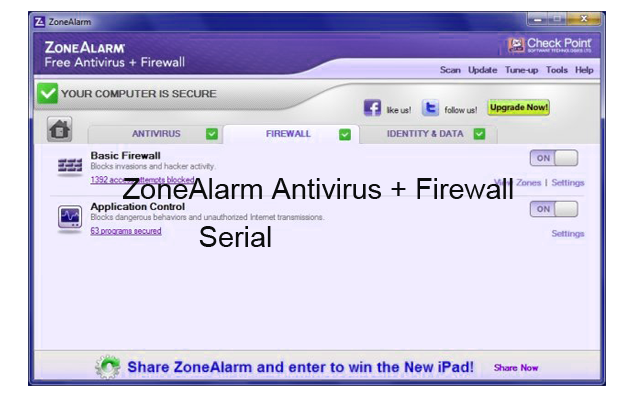 Zonealarm Extreme Security Review