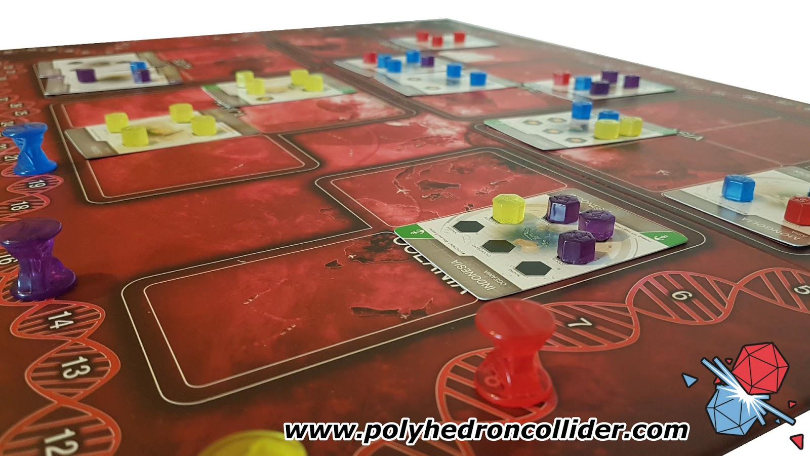 Kickstarter Highlights - Plague Inc Armageddon