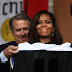 The surprising reason Michelle Obama's Princeton advisor rewrote her Harvard Law School recommendation letter :