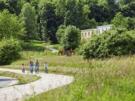 Adresse Center Parcs Park Bostalsee