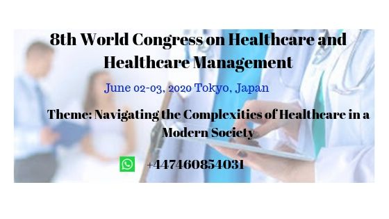 Healthcare Congress 2020