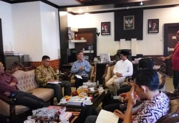 GM PLN : Aceh Tidak Mengalami Krisis Listrik, Tapi...