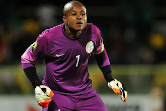 Ezenwa Sure Of Victory Against Poland And Serbia