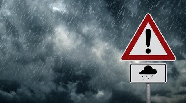 ΗΠΕΙΡΟΣ: Μεταβολή του καιρού - Έρχονται βροχές και καταιγίδες
