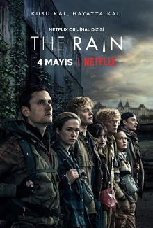 Sinopsis pemain genre Serial The Rain (2018)