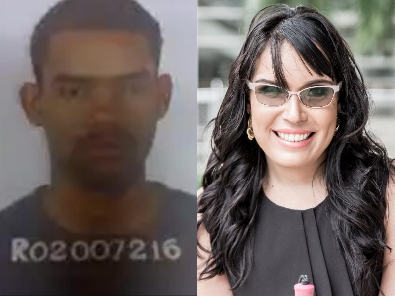 Implicado en atraco a Francina Hungría muere en cárcel de El Seibo
