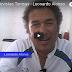 "Leonardo Alonso: ""Con Berlocq pasamos todas las etapas, es como ver crecer a un hijo"""