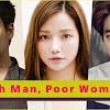 Profil dan Biodata Lengkap Pemeran Korea Rich Man Poor Woman
