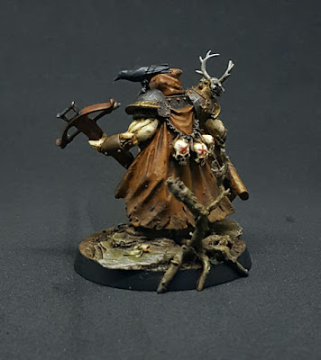 AoS28 The Eclipse Huntsman Witch Hunter Conversion