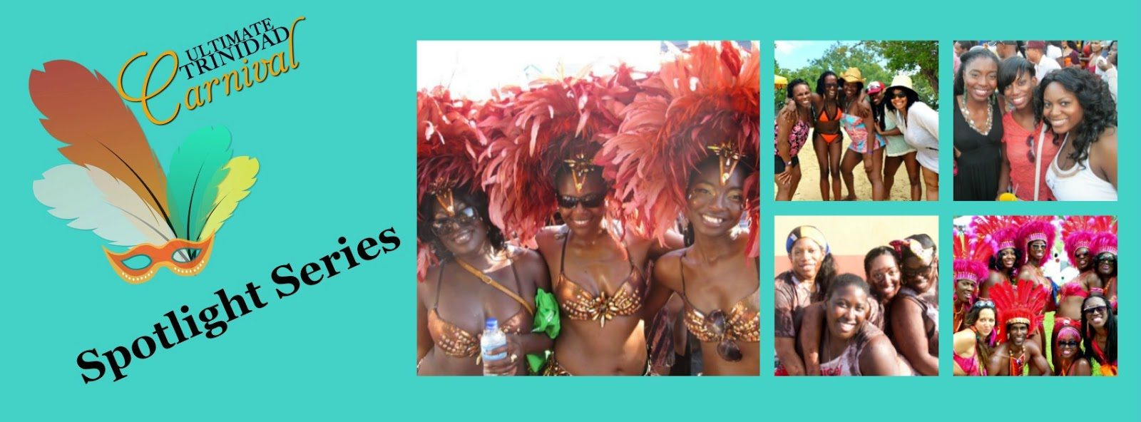 Trinidad Carnival Banners Contact Banners