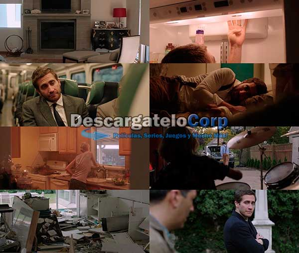 Demolition DVDRip Latino