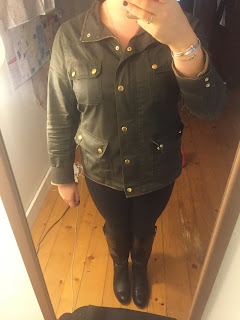 field jacket review, field jacket, jacket review, cargo jacket, olive jacket, military jacket,