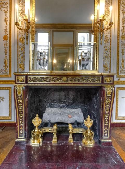 Gods And Foolish Grandeur Le Cabinet De La Garde Robe Of